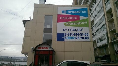 Продажа псн, Иркутск, Семена Лагоды ул. - Фото 2