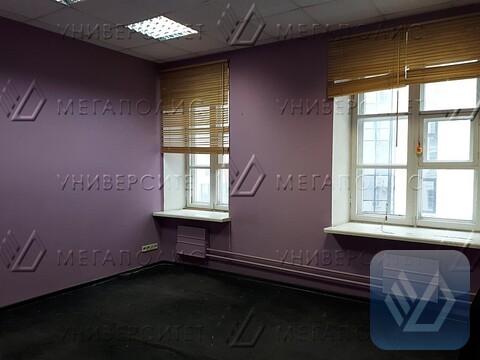 Сдам офис 50 кв.м, Луков переулок, д. 10 - Фото 3
