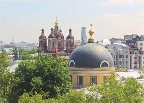 Продается многокомнатная квартира (Москва, м.Третьяковская) - Фото 1