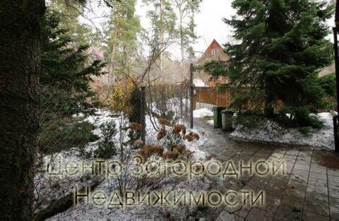 Дом, Рублево-Успенское ш, 6 км от МКАД, Барвиха пос. (Одинцовский . - Фото 2