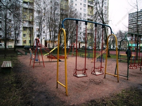 Продажа квартиры, м. Свиблово, Ул. Радужная - Фото 4