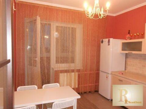 Сдается однокомнатная квартира в новостройке 50 кв.м на улице Калужска - Фото 4