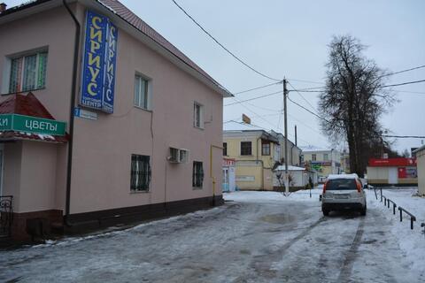 Здание 700 кв.м. в центре города - Фото 3