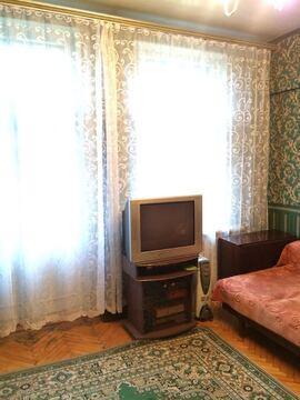 3 ком. квартира, м. Белорусская или м. Динамо, 15 мин пешком - Фото 2