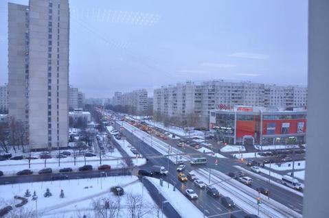 Аренда офис г. Москва, м. Строгино, ул. Кулакова, 20 - Фото 2