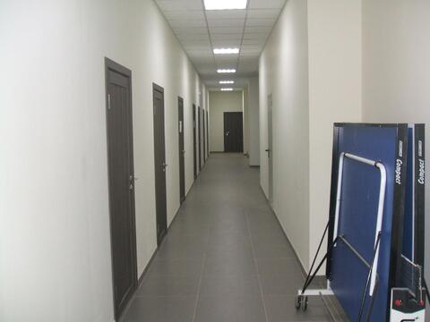 Сдается ! Офисное помещения 31 кв. м Новый, офисный центр. - Фото 5
