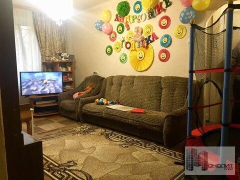 3-х комнатная квартира Приморский район - Фото 1
