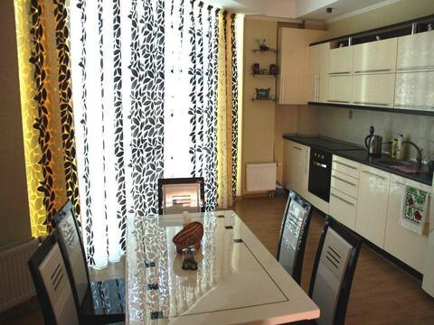 3-х комнатная квартира в новом комплексе - Фото 1