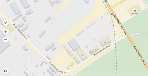 Продам производственное помещение 17174 кв.м, м. Проспект Просвещения - Фото 2