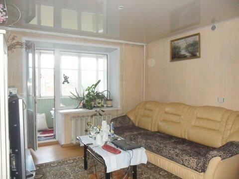 Продажа 2-комнатной квартиры, 42 м2, Пролетарская, д. 19 - Фото 5