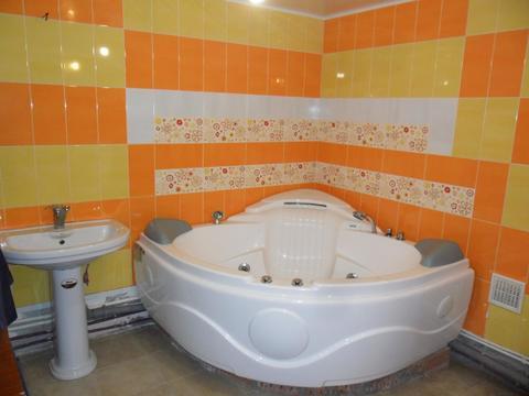 Чусовской тракт, кирпичный дом 120 м2, 2 этажа и баня - Фото 5