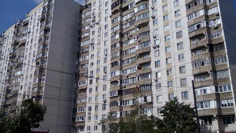 2-я квартира в Марьино - Фото 1