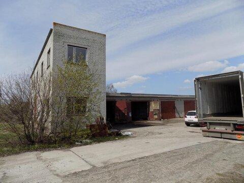 Производственный комплекс, 27430 м2 - Фото 5