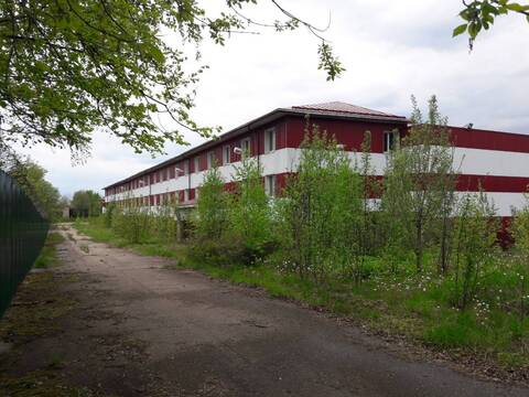 Продам производственный комплекс 16399 кв. м. - Фото 4