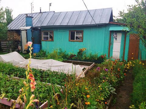 Лесной городок. 7 сот с летним домом. 15 км. от МКАД - Фото 4