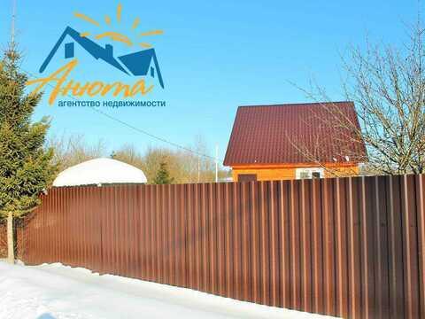 Продается светлый и уютный дом в 5 км. от города Обнинск. - Фото 4
