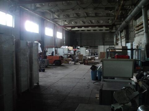 Производственный цех в составе производственного комплекса - Фото 2