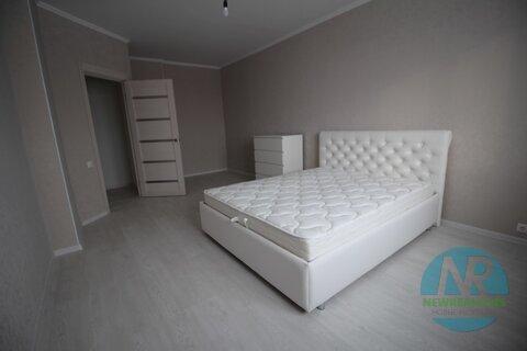 Продается 3 комнатная квартира в поселке совхоза имени Ленина - Фото 1