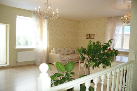 Продается двухуровневая четырехкомнатная квартира с высокими потолк - Фото 1