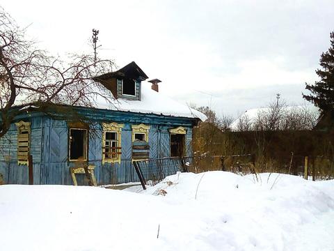 Участок на ул. Усольская, 30. Угловой, квадратный, фасад на дорогу, 6с - Фото 2