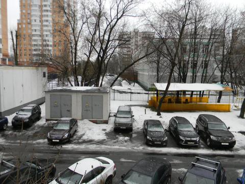 Однокомнатная квартирв в престижном районе киностудии Мосфильм. - Фото 5