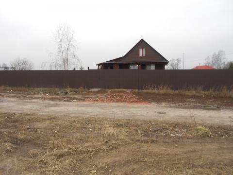 Дом с мансардой в село Долгинино, Рязанского района, Рязанской области - Фото 2