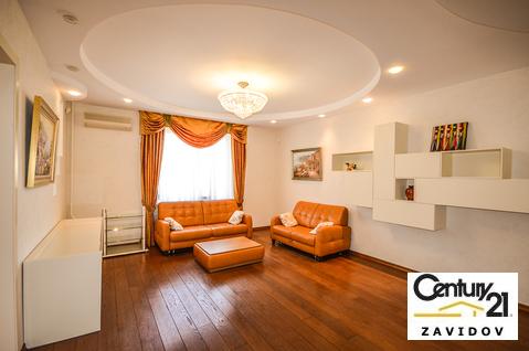 5ти комнатная квартира с дизайнерским ремонтом на улице Новаторов! - Фото 3
