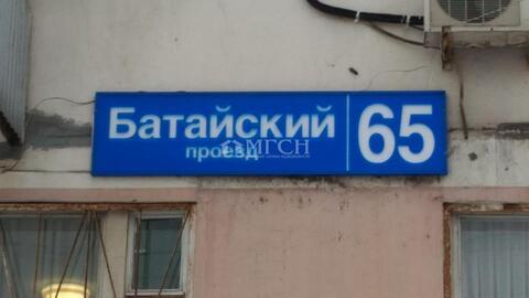 Батайский проезд, 65 - Фото 3
