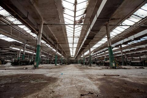 Продам производственный корпус 25 500 кв.м. - Фото 1