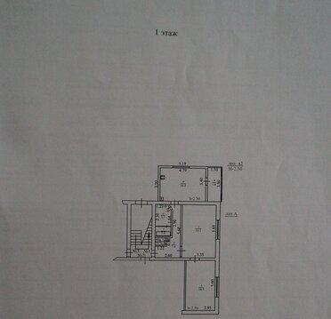 Купить Двухкомнатную Квартиру с ремонтом, мебелью и встроенным гаражом - Фото 3