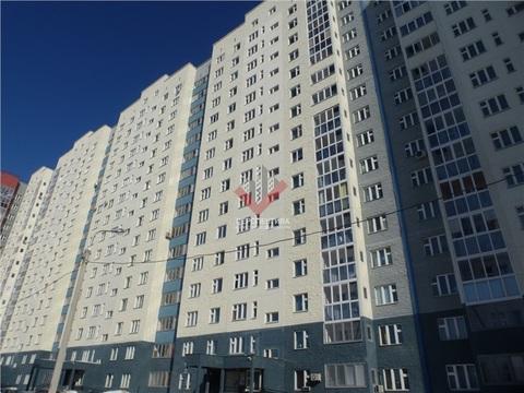 Комната по адресу Валерия Лесунова 8 - Фото 1