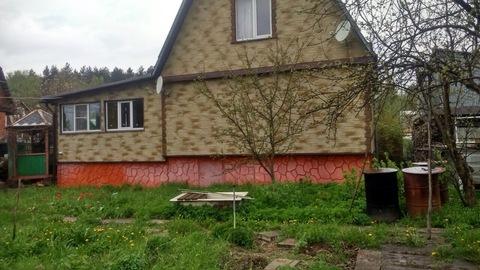 Продается дом, д.Лукошкино - Фото 3