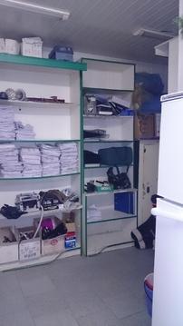 Офисно-складская база для хранения пищевых продуктов - Фото 4