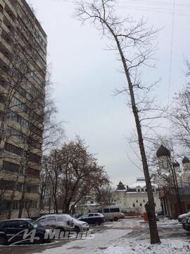 Продажа квартиры, м. Медведково, Шокальского проезд - Фото 3