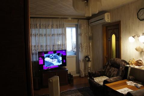 Продам 3-комнатную квартиру по ул. Папина, д. 13 - Фото 2