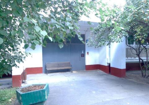 Однокомнатная квартира в Беляево - Фото 5