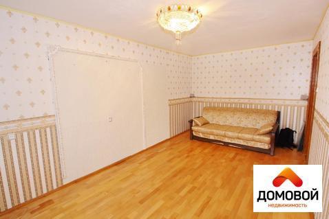 Отличная 2-х комнатная квартира новой планировки на ул. Космонатов - Фото 3