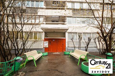 Однокомнатная, ул. Щепкина, д. 12, метро Сухаревская - Фото 2