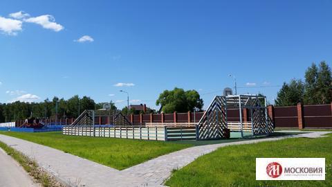 Земельный участок 20 с, ИЖС, н. Москва, 30 км от МКАД Варшавское шоссе - Фото 2