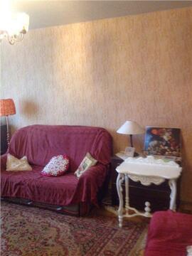Продажа квартиры м. Алма-Атинская (ном. объекта: 3544) - Фото 1