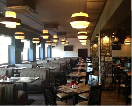 Действующий ресторан-арендный бизнес - Фото 1