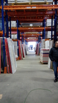 Аренда отапливаемого склада 300 кв м в г. Мытищи - Фото 2