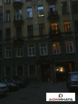 Продажа квартиры, м. Площадь Восстания, Ул. Конная - Фото 1