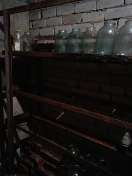 Продам погреб в Заводском районе на 1-м Жилучастке - Фото 4