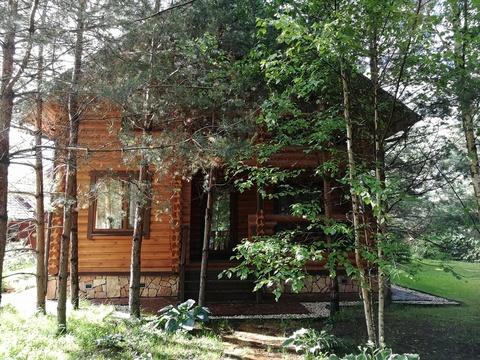 Дом, Ярославское ш, 80 км от МКАД, Маренкино. Ярославское ш. 80 км от . - Фото 2
