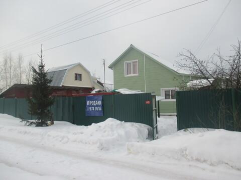 Дача в Москве - Фото 2
