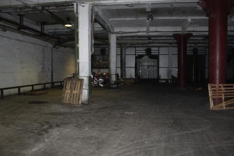 Производственное помещение 3600 кв.м на 2 га - Фото 2