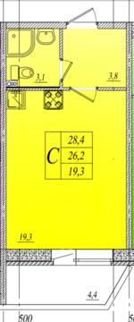 Продажа торгового помещения, Мурино, Всеволожский район, Шоссе в . - Фото 1