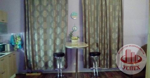 1-комнатная квартира на улице Химиков, 8. - Фото 1