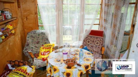 Предлагаем дачный дом на участке 6 соток в СНТ «Кристалл» уч.48 - Фото 3